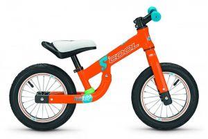 Велосипед Scool pedeX02 12 (2015)