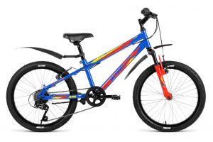 Велосипед Forward Altair MTB HT 20 2.0 6ск (2018)