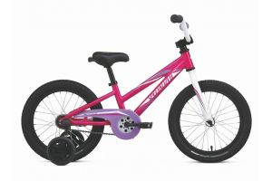 Велосипед Specialized Hotrock 16 Coaster Girls (2013)