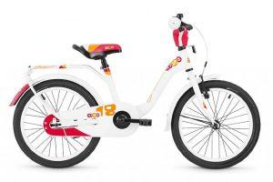 Велосипед Scool niXe 18 (2014)