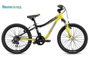 Велосипед Specialized Hotrock 20 Boys 6-Speed (2010)