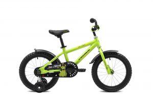 Велосипед Cronus Big Chief 16 (2016)