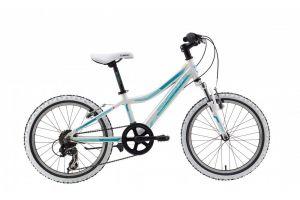 Велосипед Smart Girl 20 (2016)