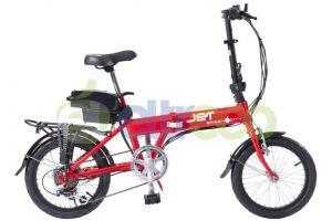 Велосипед Eltreco Jet (2013)