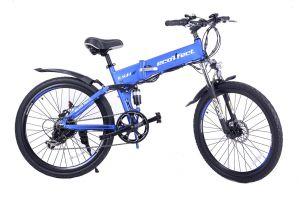 Велосипед Eccoffect H-Slim (2018)