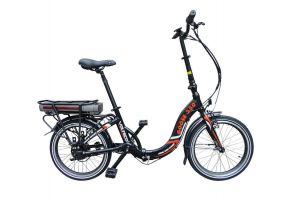 Велосипед Volteco Goose 350 (2015)