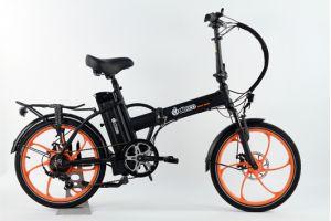 Велосипед Eltreco Jazz 350  (2016)