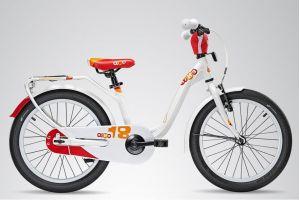 Велосипед Scool niXe 18 1sp (2015)