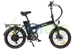 Велосипед Eltreco Jazz 500w Spoke  (2016)