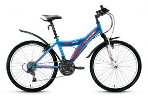 Велосипед Forward Dakota 2.0 24 (2018)