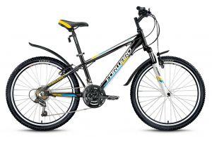 Велосипед Forward Twister 1.0 24 (2018)