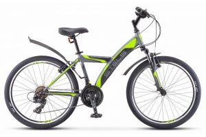 Велосипед Stels Navigator 410 V 18 sp 24 V030 (2018)