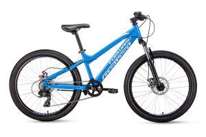 Велосипед Forward Titan 24 2.0 Disc (2019)