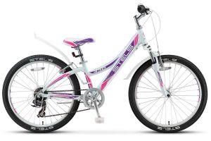 Велосипед Stels Navigator 430 MD V010 (2016)
