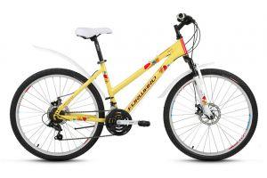 Велосипед Forward Iris 2.0 Disc 24 (2018)