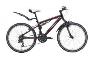 Велосипед Merida Dakar Ninety Six 624 (2014)