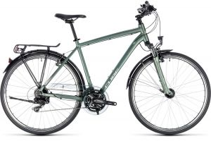 Велосипед Cube Touring (2018)