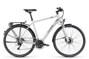Велосипед Cube Touring Pro (2014)