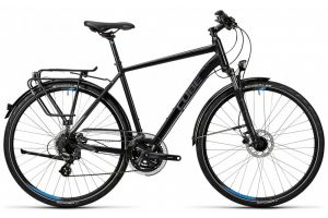 Велосипед Cube Touring Pro (2016)