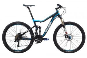 Велосипед Stark Teaser XC 650B (2014)