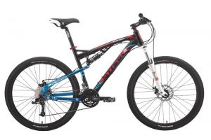 Велосипед Stark Voxter Comp 650B (2015)
