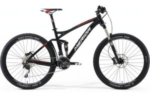 Велосипед Merida One-Forty 5-B (2014)