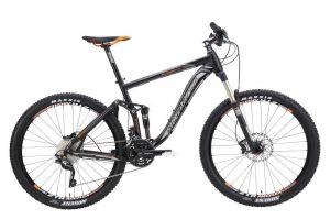 Велосипед Silverback Slider 2 (2014)