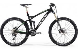 Велосипед Merida One-Forty 3-B (2014)