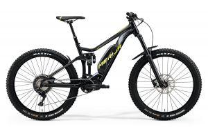 Велосипед Merida eOne-Sixty 600 (2019)