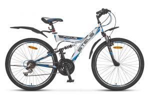 Велосипед Stels Focus V 18sp (2016)