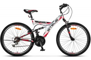 Велосипед Stels Focus V 18sp (2017)