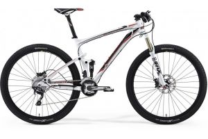 Велосипед Merida Big Ninety-Nine 1500 (2014)