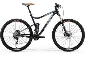 Велосипед Merida One-Twenty 9.400 (2018)
