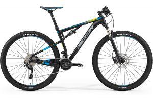 Велосипед Merida Ninety-Six 9.600 (2017)