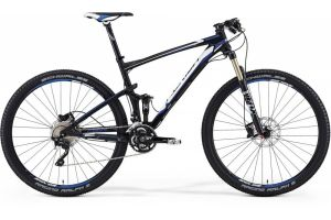 Велосипед Merida Big Ninety-Nine CF XT-edition (2014)