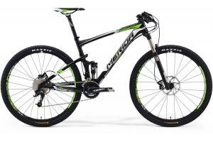 Велосипед Merida Big Ninety-Nine CF XO-edition (2014)