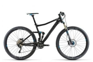 Велосипед Cube Sting 120 HPA Race (2014)