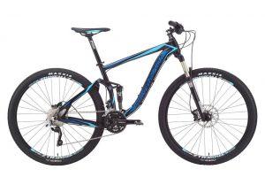 Велосипед Silverback Sprada 2 (2014)