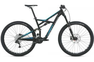 Велосипед Specialized Enduro Comp 29 FSR (2014)