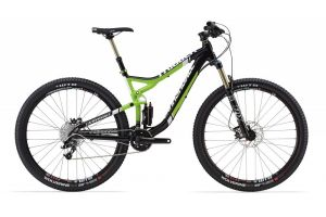 Велосипед Cannondale Trigger 29 3 (2014)