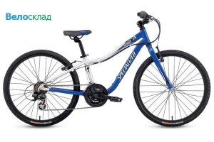 Велосипед Specialized Hotrock 24 Street Boys (2010)