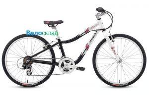 Велосипед Specialized Hotrock 24 Street Girls (2010)