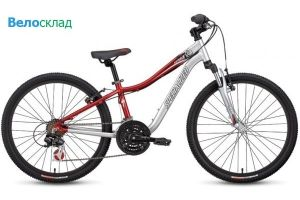 Велосипед Specialized Hotrock 24 Boys 21-Speed (2010)