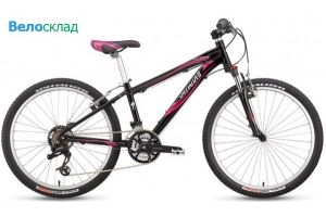 Велосипед Specialized Hotrock A1 FS Girls (2010)
