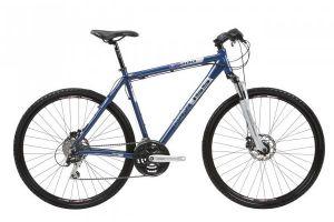 Велосипед Kross Evado 1.2 (2011)