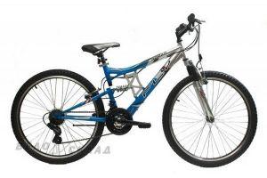 Велосипед Fly Nomad (2007)