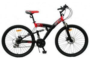 Велосипед Black One Flash disc (2010)