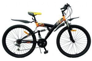 Велосипед Black One Flash (2013)