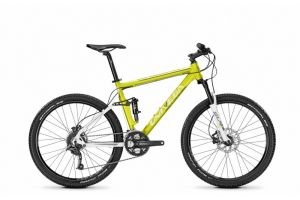 Велосипед Univega Alpina SL-1 (2013)