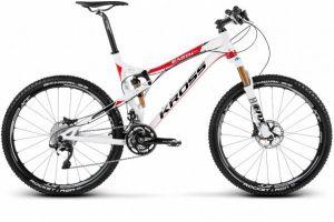 Велосипед Kross Earth 3.0 (2013)